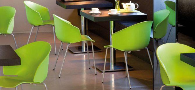 plasticni stoli_oblazinjeni stoli_kovinski stoli