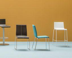 Plastični stoli_barvni stoli_gostinski stoli_kuhinjski stoli_moderni stoli_nakladalni stoli_pisarniški stoli