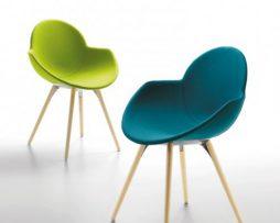 plasticni stoli_oblazinjeni stoli