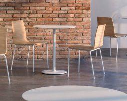 leseni stoli, kuhinjski stoli