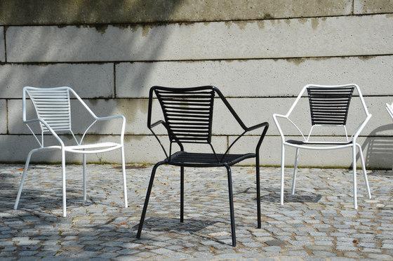 kovinski stoli_area declic stoli
