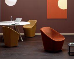 fotelji_oblazinjeni stoli_fotelji za hotele_moderni fotelji