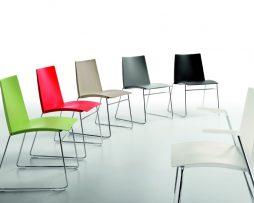 konferenčni stoli showroom