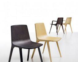 leseni stoli, gostinski stoli, kuhinjski stoli