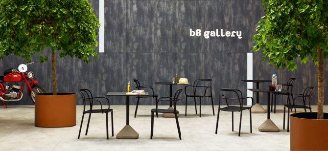 miza_concrete_pedrali_showroom